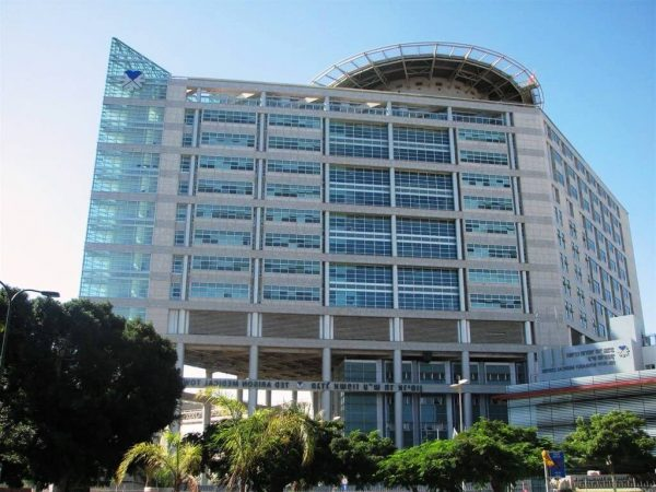 Первый медицинский центр Тель-Авива имени Сураски (Ихилов)