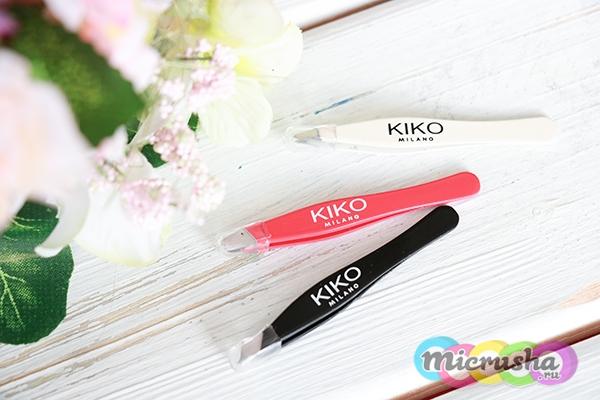 пинцет Kiko