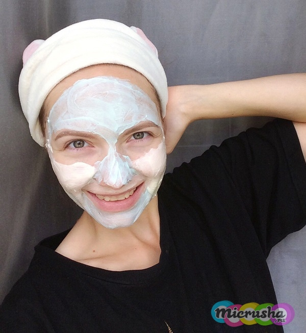 Eveline cosmetics #multimasking успокаивающий уход