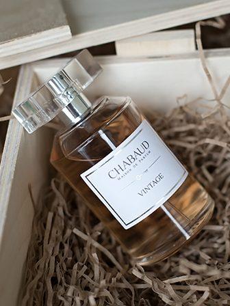 парфюмерная вода Chabaud Maison de Parfum Vintage (Винтаж)