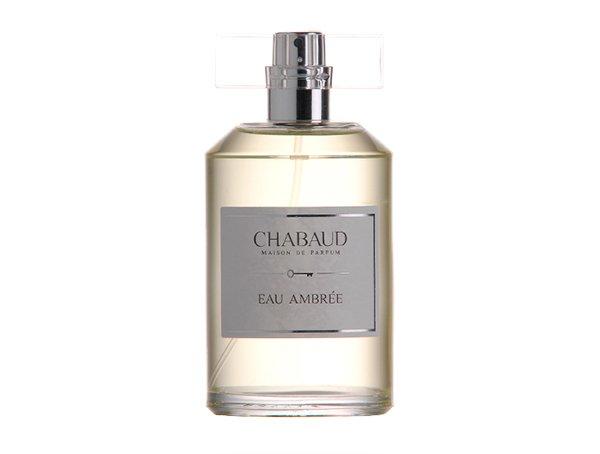 Chabaud Maison Парфюмерная вода L'eau Ambree