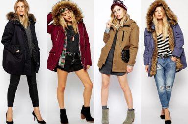 модные куртки для подростка