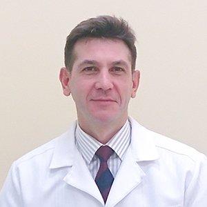 гастроэнтеролог Сас Евгений Иванович