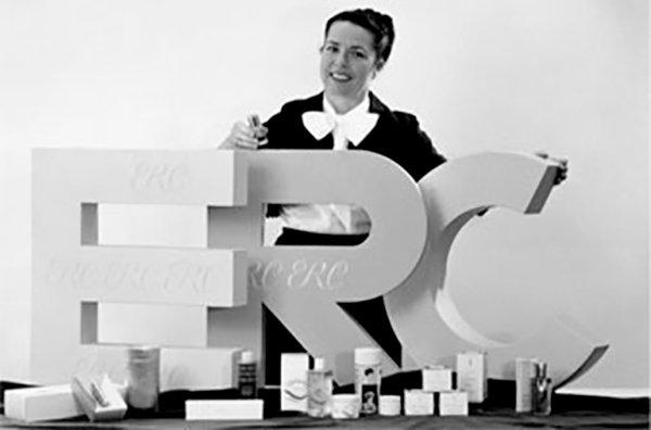Edith Rehnborg Cosmetics (ERC)