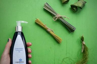 Гидрофильное масло Сибирское Здоровье