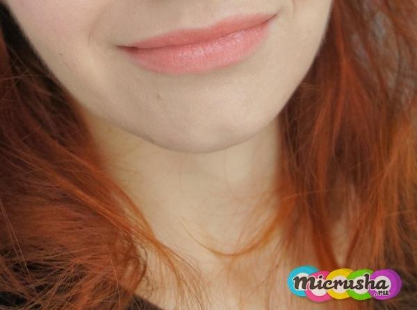 Lumene Nordic Seduction lipshine 5 Heat wawe