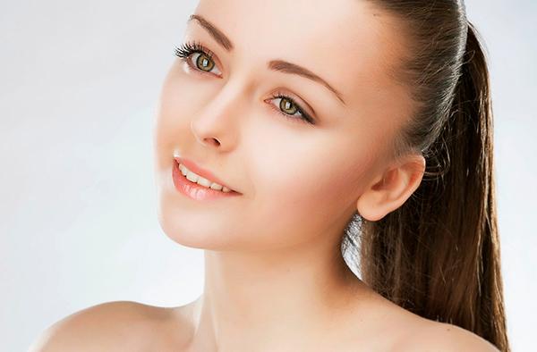 Новогодний макияж для девочек