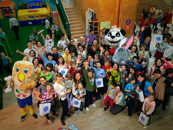 Kids Festival Amway