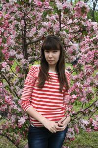 В цветении Сакуры!
