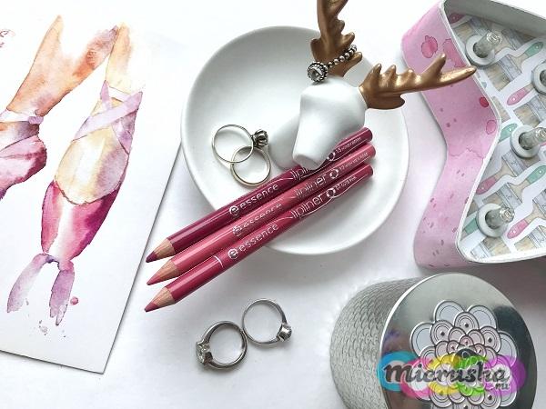 карандаш для губ