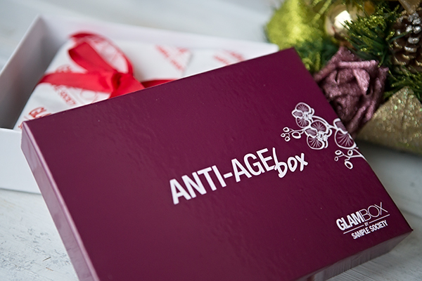 Glambox Anti-AGE Box