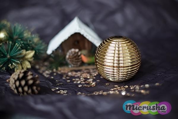 Рождественские метеориты Guerlain 2018