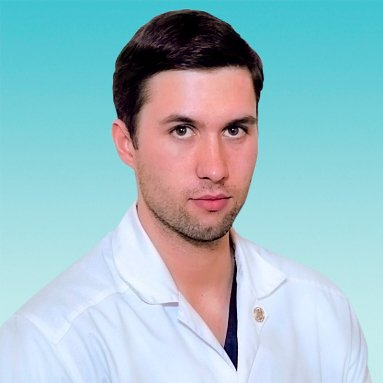 Иванов Семен Ильич