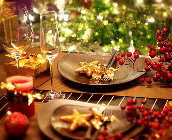 Правильное питание в праздники