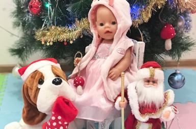 подарки для девочки 6 лет на новый год