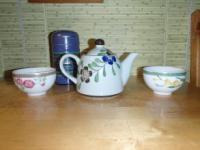 маленькая Япония-чайная церемония