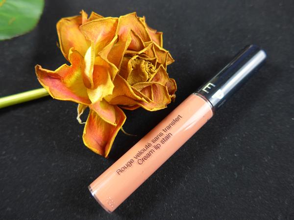 Sephora Cream lip stain 22 pink latte