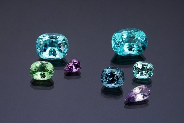 камень турмалин