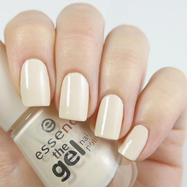 essence the gel nail polish 54