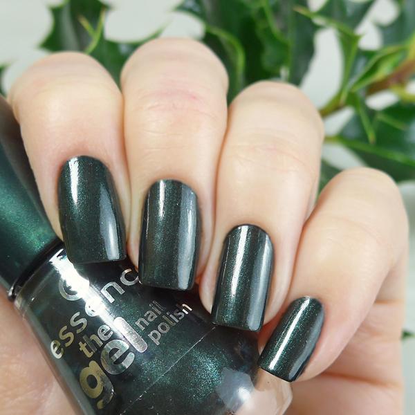essence the gel nail polish 85