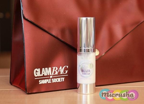 Крем для лица Blur линия Beauty lab от Faberlic