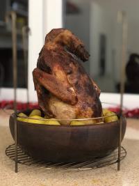 Утка - традиционное новогоднее и рождественское блюдо!