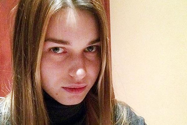 анна дурицкая без макияжа