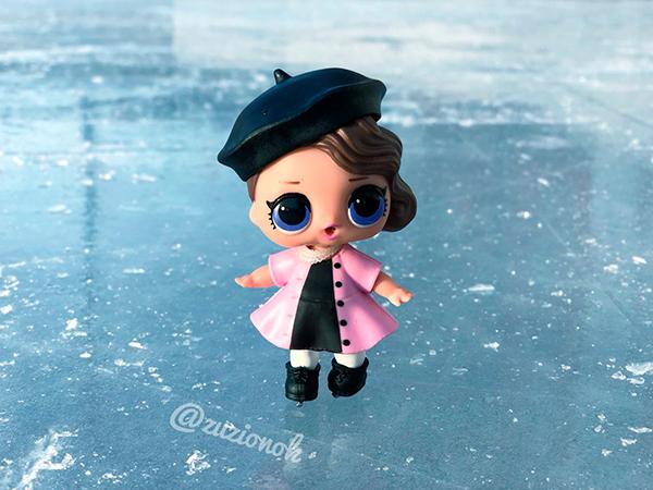 кукла LOL Posh