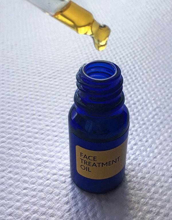 многофункциональное масло для лица сибирское здоровье