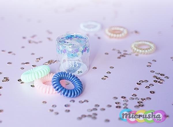 Резинка-браслет для волос beauty bar