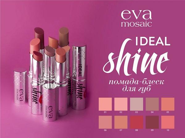 Eva Mosaic