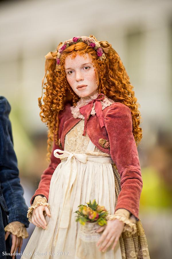 куклы Михаила Зайкова