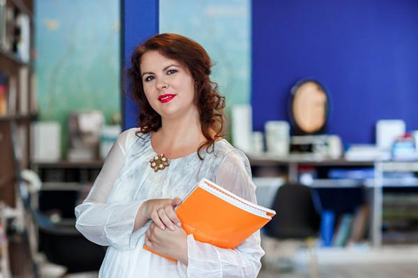 Елизавета Лилеева