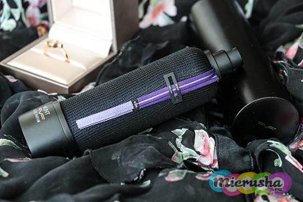 Фиолетовая линия ароматов M.INT
