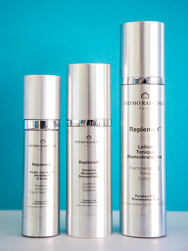 Крем Radiance Enhancer Day & Night Fluid