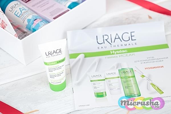 Универсальный уход для проблемной жирной кожи ИСЕАК 3-REGUL