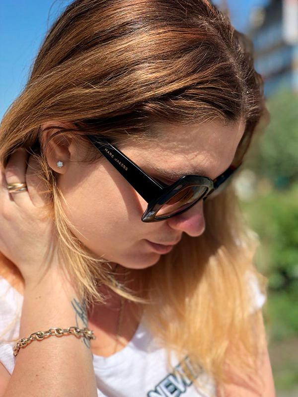 модное окрашивание волос в Москве