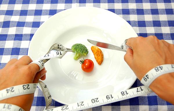 частые ошибки при похудении