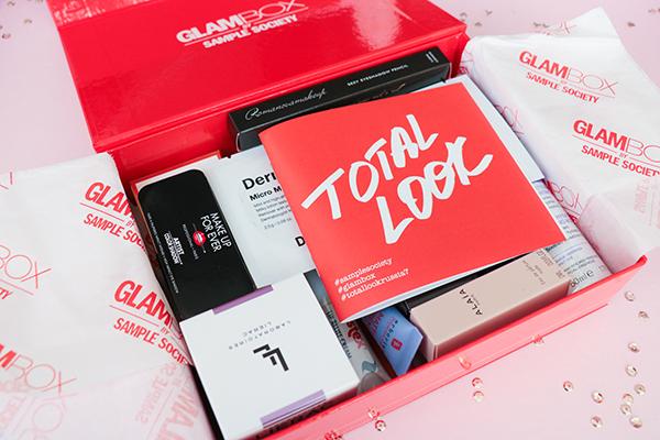 Total look от Glambox