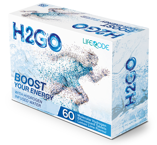 H2GO от QNET