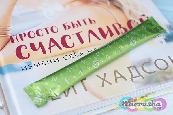 Смесь пищевых волокон с инулином от Nutrilite™