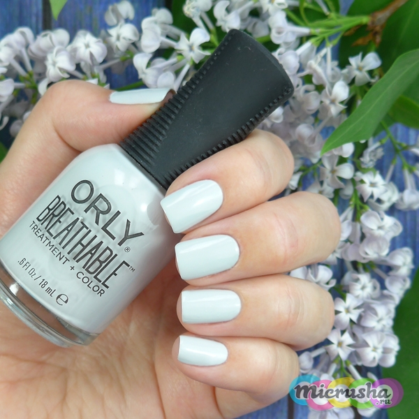 Orly Breatharable