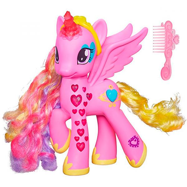 Пони Hasbro