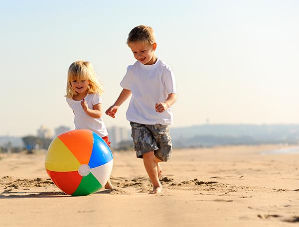 каникулы детям
