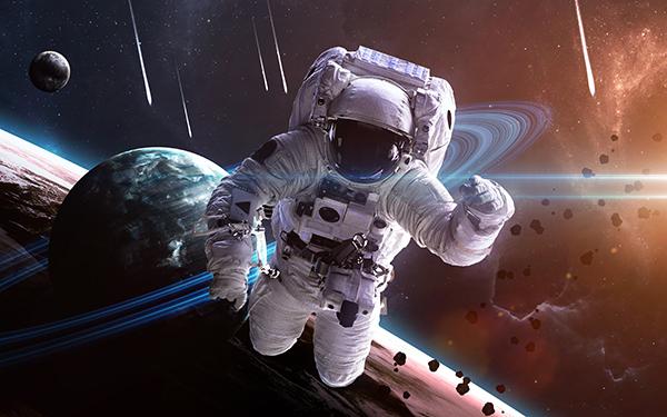 викторина про космос