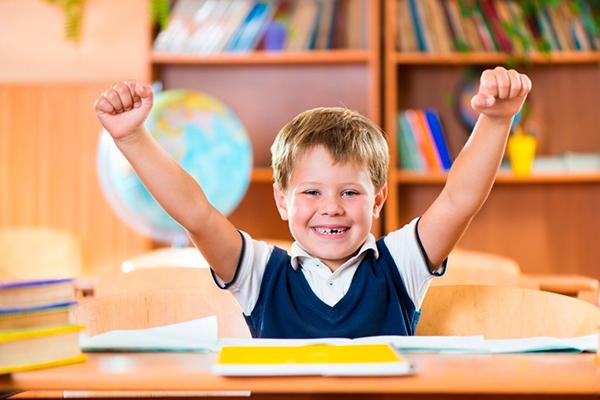 Как воспитать ребенка уверенным в себе