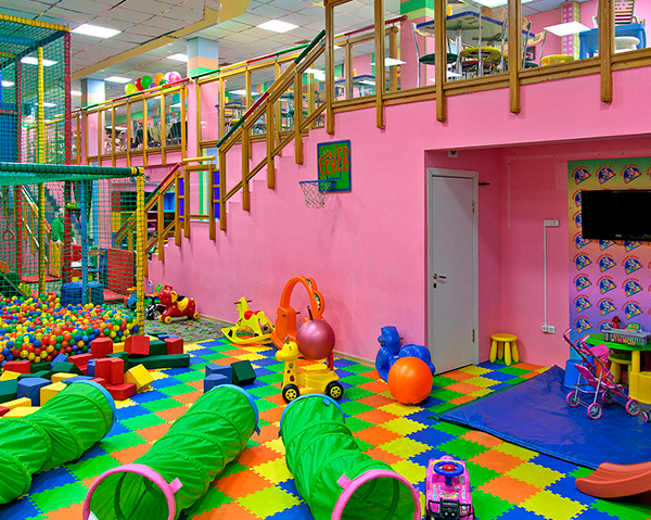Детский центр «Непоседа»