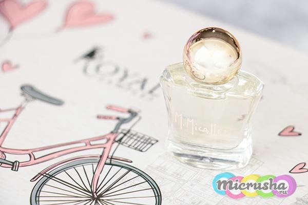M.Micallef парфюм Royal Mango