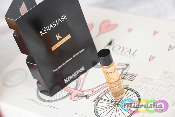 Kerastase бальзам для волос Chronologiste