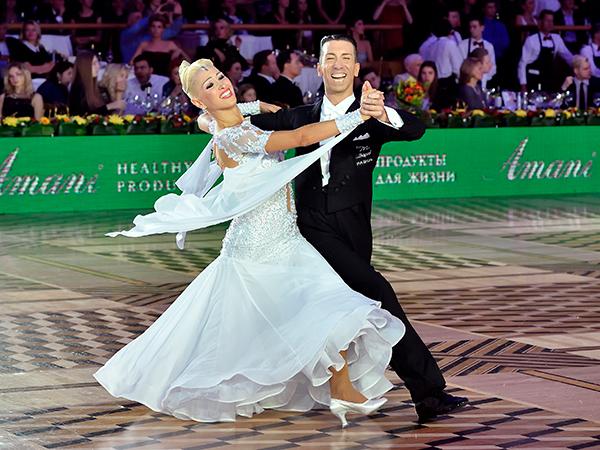 бронзовые призеры чемпионатов мира Андреа и Сара Гиджарелли (Великобритания)